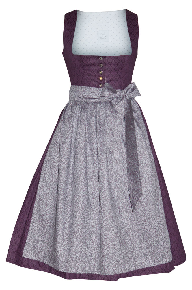Designer Dirndl Ploom Bad Aussee